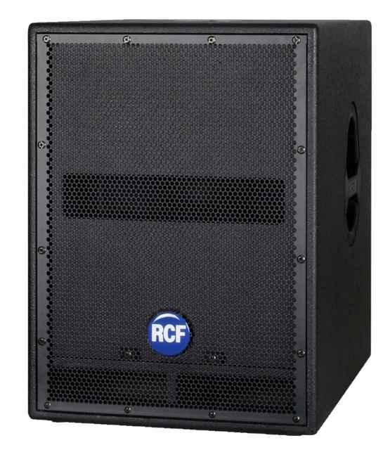 Subwoofer RCF 705AS 700 Watt